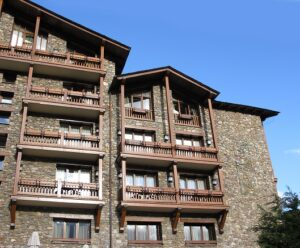 Andorra real estate property houses