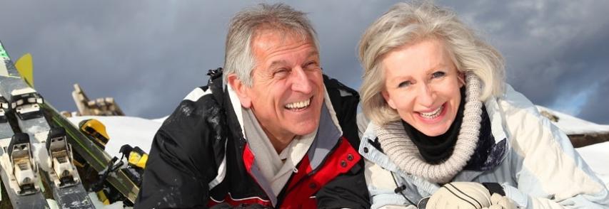 Retirement in Andorra